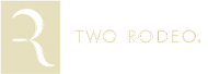 Logo - Two Rodeo