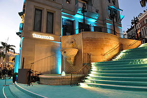 Tiffany & Co. Re-Grand Opening Event Image 01