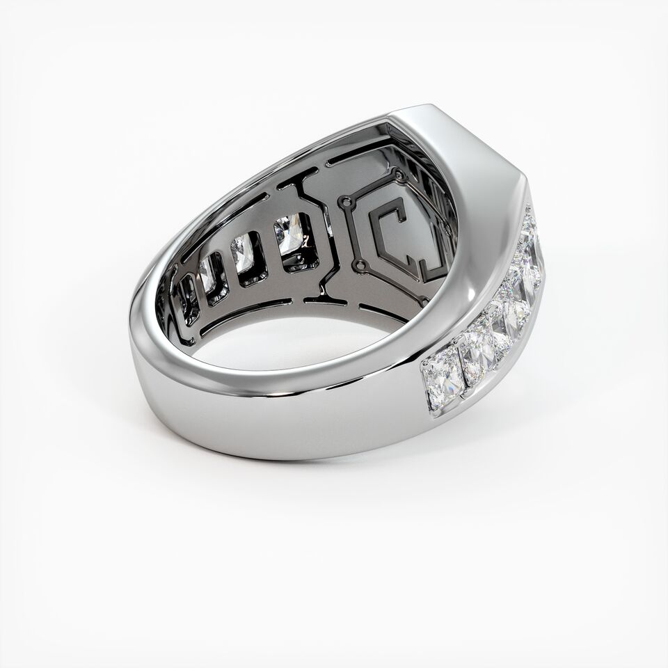 Crypto Jewelry Two Rodeo